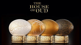 Ароматы The House of Oud