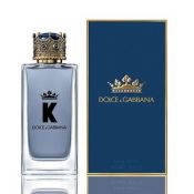 Описание аромата Dolce and Gabbana K by Dolce and Gabbana